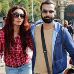 Maheck Chahal is NOT in a hurry to marry Ashmit Patel!