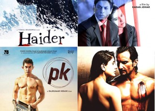 My Name is Khan, PK, Kurbaan - films that got embroiled in political controversy before Udta Punjab