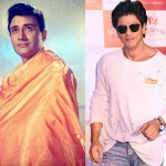 Shah Rukh Khan's character in Imtiaz Ali's next is inspired by Dev Anand in Guide!