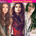 Revealed: What Sonam Kapoor, Jacqueline Fernandez, Sonakshi Sinha were up to over the weekend!