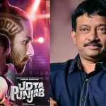 Shahid Kapoor - Alia Bhatt's Udta Punjab should be renamed to Udta India, says Ram Gopal Varma