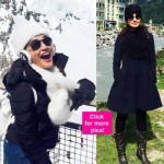 Surbhi Jyoti's Switzerland holiday pictures will make you CRAVE for a break!