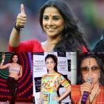 Madam Vidya Balan to be joined by Pallavi Sharda, Gauahar Khan, Ila Arun in Begum Jaan!