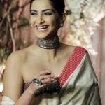 What is Sonam Kapoor doing on her birthday?