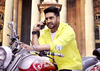 Housefull 3, Happy New Year, Bol Bachchan - 3 films that prove Abhishek Bachchan should stick to comedy!