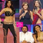 Shilpa Shetty B'Day Special: Jhalak Dikhhla Jaa, Celebrity Big Brother, Bigg Boss, Nach Baliye - A look the diva's TV stints!