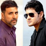 Akshay Kumar not a part of Mahesh Babu's next, confirms director AR Murugadoss!