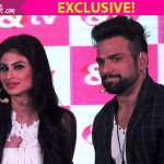 Rithvik Dhanjani gives the PERFECT ANSWER to his slap-gate with Mouni Roy!