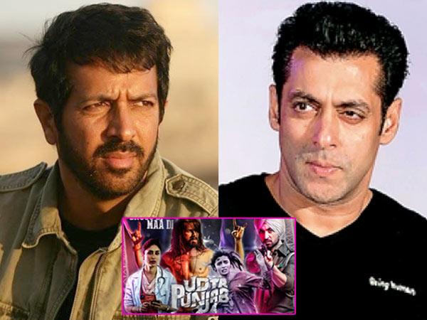 Salman Khan Saw Udta Punjab In REAL During Bajrangi Bhaijaan Hear It From Director Kabir