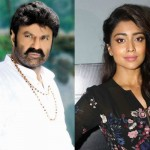 Shriya Saran has been confirmed as leading lady in Balakrishna's Gautamiputra Satakarni!