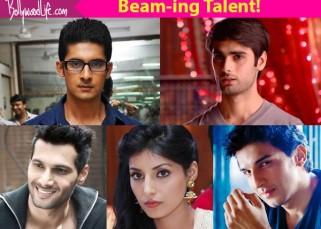 Swaragini's Varun Kapoor, Jamai Raja's Ravi Dubey, Manish Raisinghani - A look at the engineers in the TV world