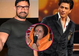 Sadhvi Prachi just made the most communal remark against about Shah Rukh Khan and Aamir Khan!