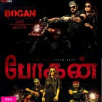 Bogan first look posters: Jayam Ravi, Hansika Motwani and Arvind Swamy look really badass!