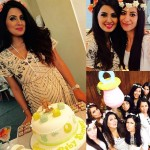 Geeta Basra's baby shower pics are ADORABLE!