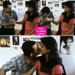 Aamir Khan's first onscreen kissing scene is awkward – watch video!