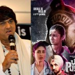 Mukesh Khanna on Udta Punjab controversy: Pahlajji is not wrong in certain things.