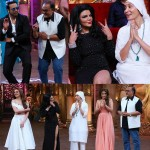 Comedy Nights Bachao review: Rakhi Sawant's mock to Alia Bhatt and Alok Nath showered with sanskari jokes; the episode was overall meh!