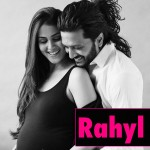 Riteish Deshmukh and Genelia name their new born second child Rahyl