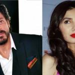 Shah Rukh Khan did something shocking on the sets of Raees, reveals co-star Mahira Khan - watch video!