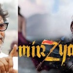 Mirzya director Rakeysh says he has lived with Mirza-Sahiban story for 30 years