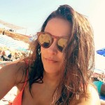 Neha Dhupia takes a STERN stand against her body shamers - view pic!