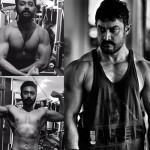 After Aamir Khan, Prasanna shows off his beefed up makeover that will leave you stunned!