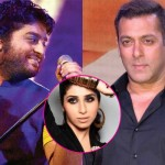 Neha Bhasin on Salman Khan-Arjit Singh controversy: Public apology was not the best way to deal with it