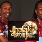 Chris Gayle and DJ Bravo to be a part of Jhalak Dikhla Jaa's next season?