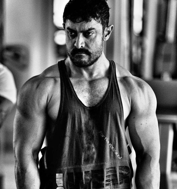 Aamir Khan Dangal Movie Release Date