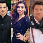 Ronit Roy and Radhika Apte to shoot with Brendan Fraser for a Hollywood film