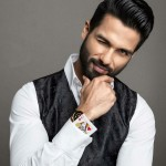 Shahid Kapoor: I'm far from PERFECT! Watch EXCLUSIVE video interview