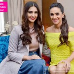 Sonam Kapoor and Tara Sharma's latest appearance will make you want to update your wardrobe ASAP – view HQ pics!