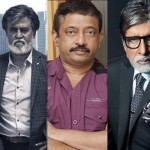Amitabh Bachchan a much bigger star than Rajinikanth, claims Ram Gopal Varma