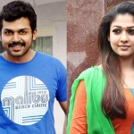 It's a wrap for Karthi and Nayanthara's Kaashmora!
