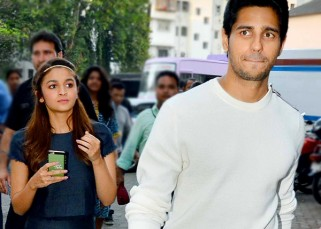 Alia Bhatt and Sidharth Malhotra's relationship OVER?