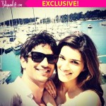 It's OFFICIAL! Sushant Singh Rajput and Kriti Sanon are in a relationship!