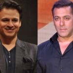 Salman Khan makes Vivek Oberoi uncomfortable once again at the trailer launch of Great Grand Masti! Watch video...