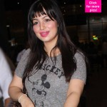 Ayesha Takia is almost unrecognisable in her latest pictures - view HQ pics!