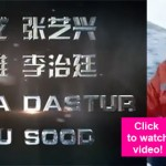 Amyra Dastur LEAKS Jackie Chan's Kung Fu Yoga trailer, but doesn't do a very good job at it!