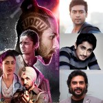 Suriya, Vishal, Madhavan, Siddharth voice their support for Shahid Kapoor's Udta Punjab online leak!