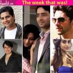 Dev-Sonakshi's love confession, Karan Mehra's exit, Cezanne Khan's comeback – Here is a roundup of the hottest news this week in TV!