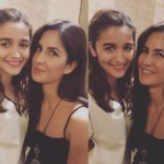 Alia Bhatt and Katrina Kaif look like sisters says Pooja Bhatt - view pic!