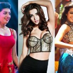 Filmfare Awards South 2016: Amy, Pranitha, Catherine enthrall the crowd with their sizzling hot performances!