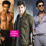 Father's Day special: Mahesh Babu, Suriya, Allu Arjun - 5 South Indian hotties who are also proud fathers!