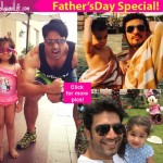 Arjun Bijlani, Shabbir Ahluwalia, Sharad Kelkar, Iqbal Khan - Here is a look at some of TV's hottest dads!