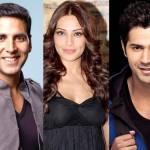 Akshay Kumar, Varun Dhawan, Bipasha Basu have something special to say to their fathers!