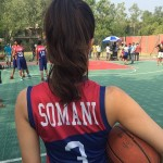 Half Girlfriend new still: Shraddha Kapoor's sporty look will make you shoot some hoops right away!