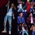 Sa Re Ga Ma Pa: Varun Dhawan's explosive energy made the episode super entertaining!