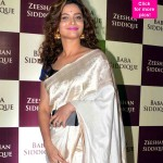 Look how Ankita Lokhande turned heads at Baba Siddique's Iftar party  - view HQ pics!