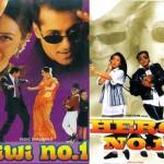 Salman Khan's Biwi No. 1 will be back soon along with Hero. No 1!